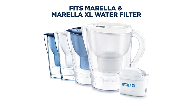 MAXTRA+ Water Filter Cartridges